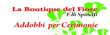 La Boutique del Fiore F.lli Spinetti – Genzano