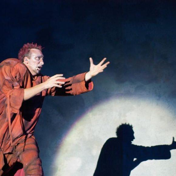 Stage di Musical con Luca Maggiore