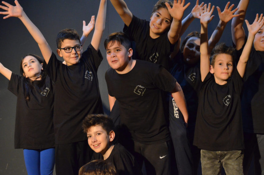 Decolla St-Art Up Teatro, cresce il progetto della scuola di teatro a Genzano