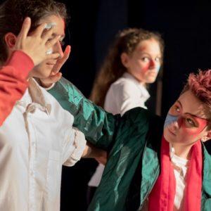 Corso Teatro Musical Under 15