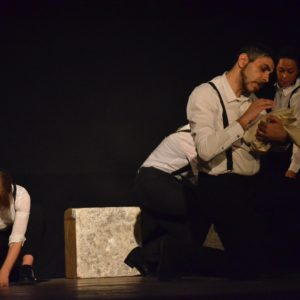 Corso Teatro Musical Under 26