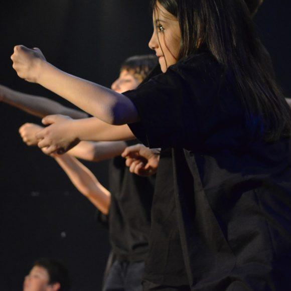 Corso di Teatro Under 6
