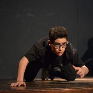 Corso di Teatro Under 14