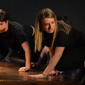 Corso di Teatro Under 18