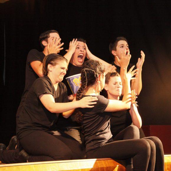 Corso Teatro Musical Under 18