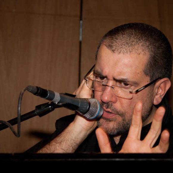 Lettura e Comunicazione – Stage con Luca Violini