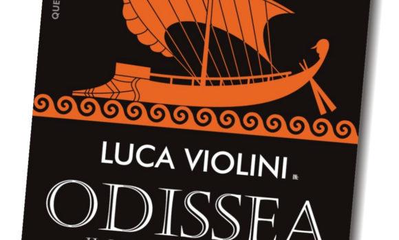 L'Odissea con Luca Violini