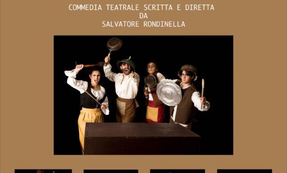 """""""Le Ricette del Sig. Magno"""" di Salvatore Rondinella"""