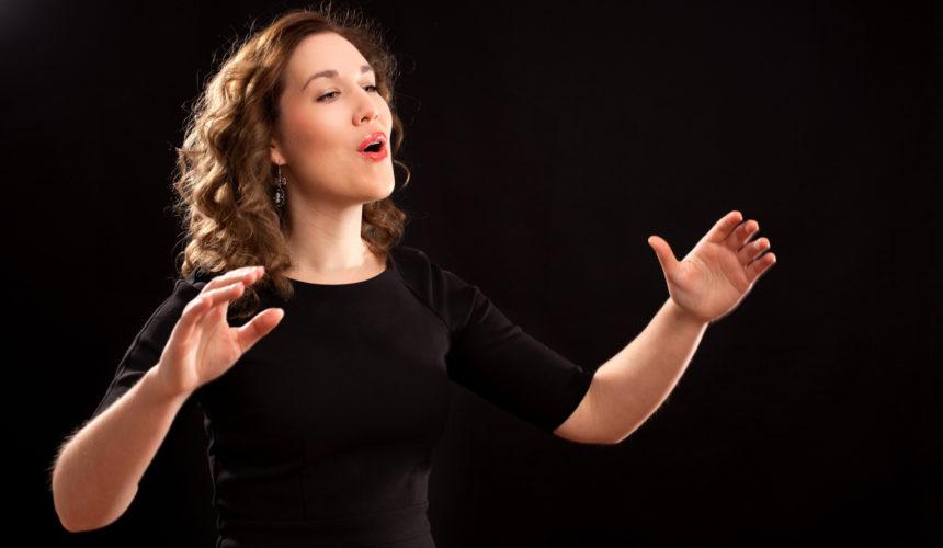 Corso di Canto individuale