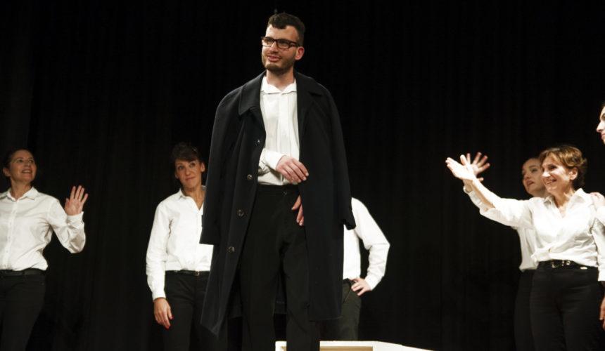 Corso di Teatro per adulti